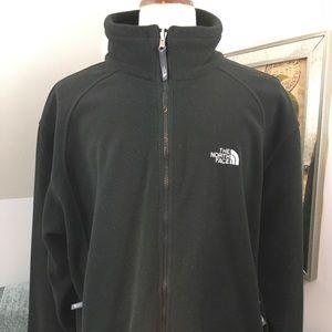 The North Face Jackets & Coats - Men's North Face Full Zip Up XL Jacket